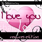 I Love You (feat. Torny) [FunkChip's Beach Club Remix]