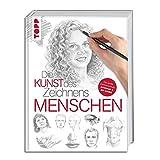 NEU Buch Die Kunst des Zeichnens 'Menschen'