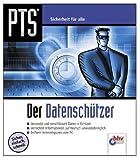 Der Datenschützer, 1 CD-ROM Versteckt und verschlüsselt Daten in Echtzeit. Vernichtet Informationen auf Wunsch unwiederbringlich. Entfernt Internetspuren vom PC. Für Windows 95/98/Me/2000/XP
