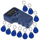 kkmoon Handheld 125 kHz RFID ID Card Writer/Kopierer Duplicator + W900 Schreiben EM4305 Karten Schlüssel