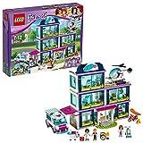 LEGO Friends 41318 - Heartlake Krankenhaus