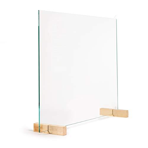 Glas Expert Spuckschutz aus 6mm...