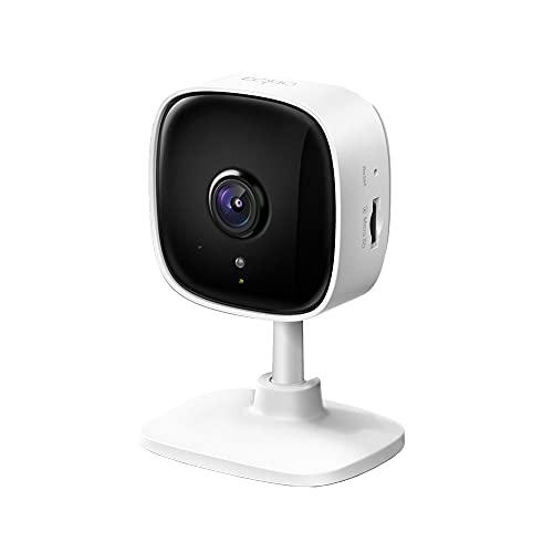 TP-Link Tapo C100 WLAN IP Kamera...