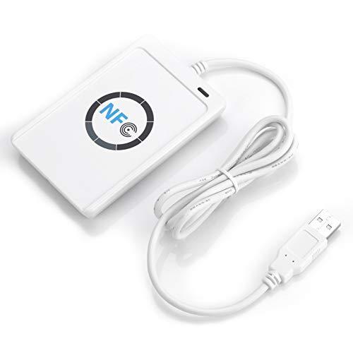 ZJchao NFC RFID Reader/Writer ACR122U...