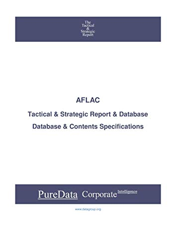 AFLAC: Tactical & Strategic Database...