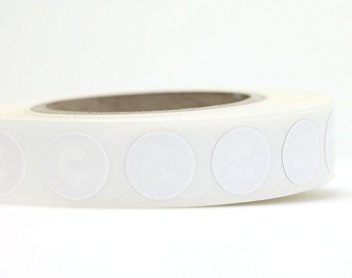 NFC Tag Sticker-Aufkleber 22 mm, 180...