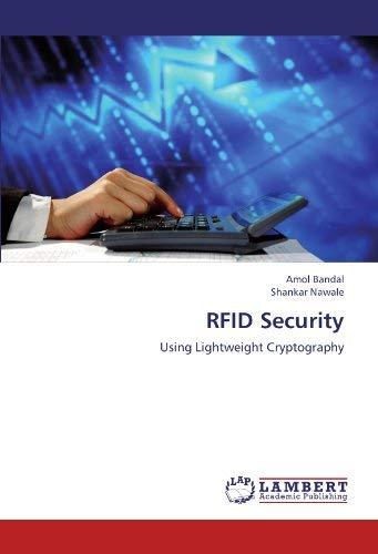 [(Rfid Security )] [Author: Amol Bandal]...