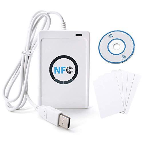 NFC RFID Reader/Writer ACR122U ISO...