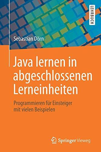 Java lernen in abgeschlossenen...
