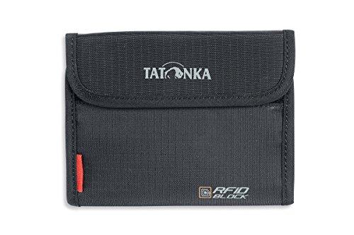 Tatonka Euro Wallet RFID B - Geldbörse...