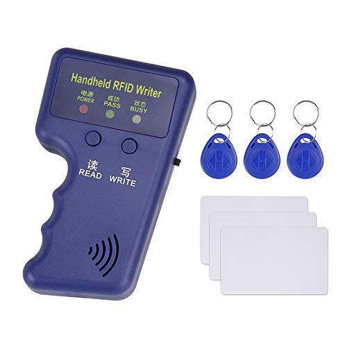 Hdliang 125KHz Handheld RFID Kopierer EM...