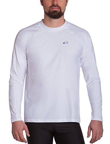 iQ-Company Herren UV Kleidung 300 Shirt...