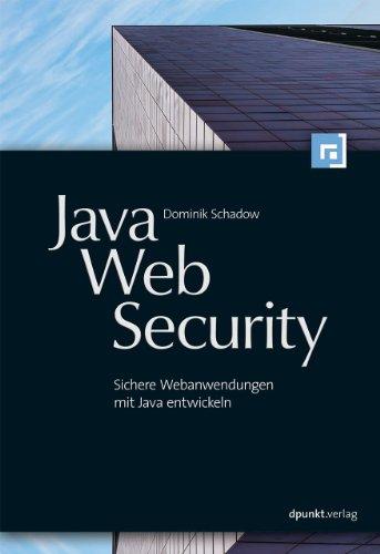 Java-Web-Security: Sichere...