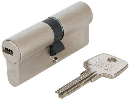 ABUS Profil-Zylinder D6XNP 30/30 mit...