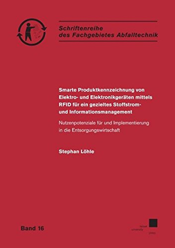 Smarte Produktkennzeichnung von Elektro-...
