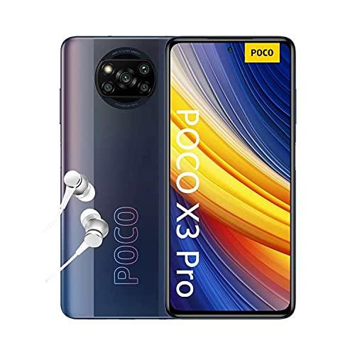 POCO X3 PRO Smartphone (16,94cm (6,67')...