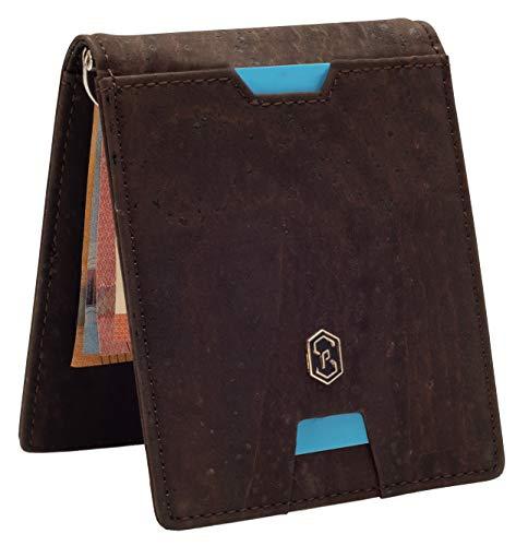 SLIMPURO Geldbörse mit Geldklammer...