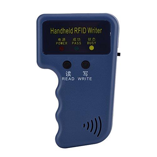 Tosuny Handheld 125Khz RFID Kopierer ID...