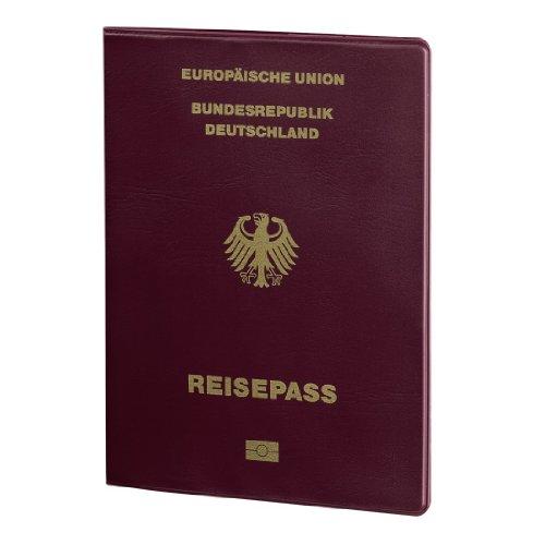 Hama Reisepass-Datenschutzhülle Berlin...