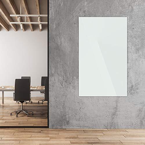 Whiteboard | Sicherheitsglas | BxH 90 x...