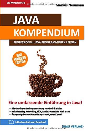 Java: Kompendium: Professionell Java...