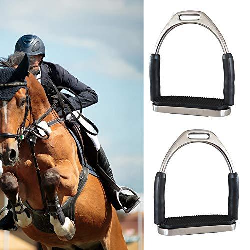 Sicherheitssteigbügel für Pferde,...