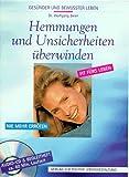 Hemmungen und Unsicherheiten überwinden, 1 CD-Audio