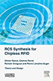 RCS Synthesis for Chipless RFID: Theory and Design (Remote Identification Beyond RFID Set) (English Edition)