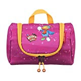 Travelite Robuste, fröhliche Kinderkoffer und Gepäckstücke Helden der Stadt machen jede Reise zum Abenteuer Kindergepäck, 2.5 Liter, Pink