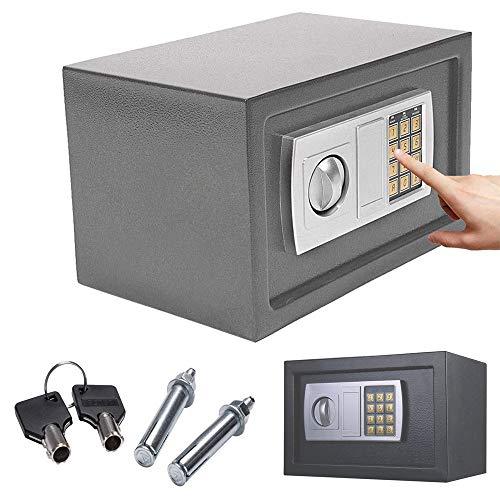 8.5L Safe Digitaler Elektronischer...