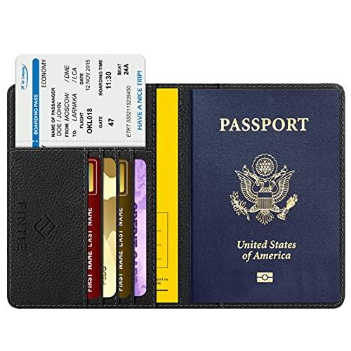 Fintie Reisepass Schutzhülle - Premium...