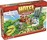 Asmodee Hotel Tycoon, Familienspiel, Strategiespiel, Deutsch