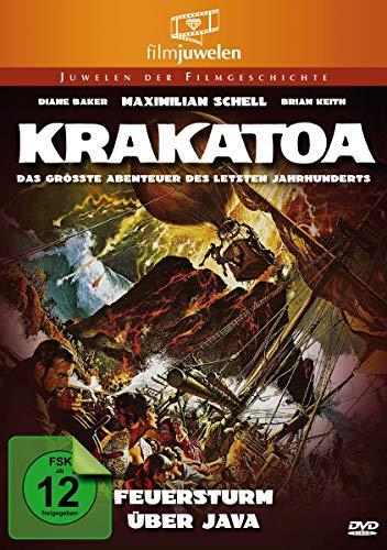 Krakatoa - Das größte Abenteuer des...