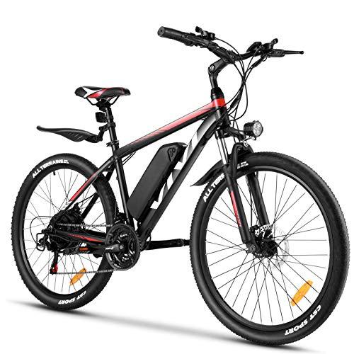 Vivi E Bike Mountainbike Ebike Herren 26...