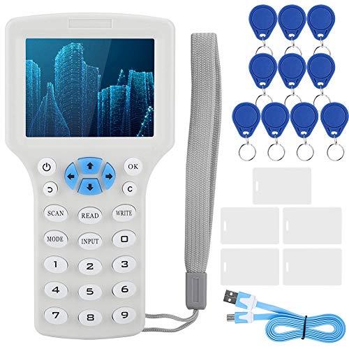 VBESTLIFEEnglisch RFID Kopierer NFC...
