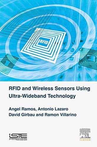 RFID and Wireless Sensors Using...