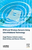RFID and Wireless Sensors Using Ultra-Wideband Technology