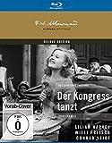 Der Kongreß tanzt - Deluxe Edition [Blu-ray]