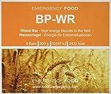 Compact - BP WR Emergency Food 500 Gramm Langzeitnahrung für Outdoor, Camping und in Krisensituationen