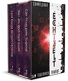 EchtzeiT: Die Thriller-Trilogie als Sammelband