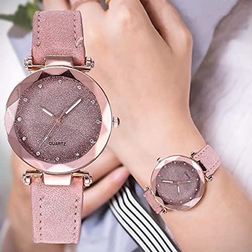 Luxus Strass Uhren, Quarzuhr Edelstahl...