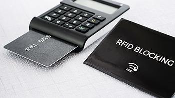 Top20 Bestseller - RFID Schutzhülle