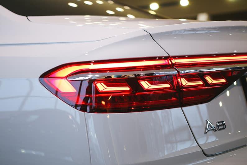 Audi setzt beim RFID auf neueste Technik