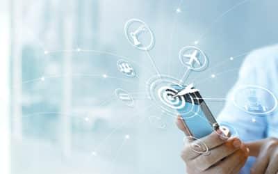 Mit RFID in eine interaktive Zukunft