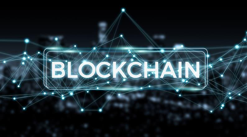 RFID und Blockchain