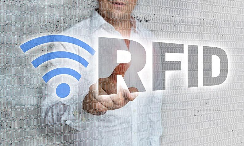Was ist eigentlich RFID?