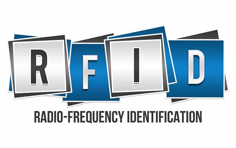 Wofür RFID bereits genutzt wird