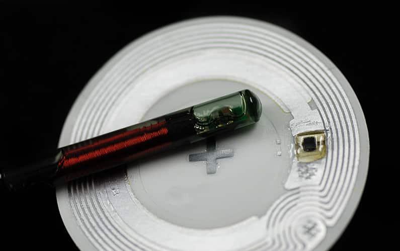 RFID-Chip | RFID-Tag