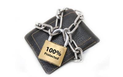 RFID-Schutz durch die Brieftasche – nur etwas für Paranoiker?