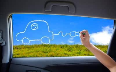 Wie sicher ist die Infrastruktur der Elektromobilität?